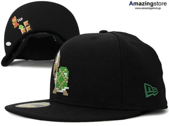 Nintendo X New Era  Super Mario Bros Collection (2)