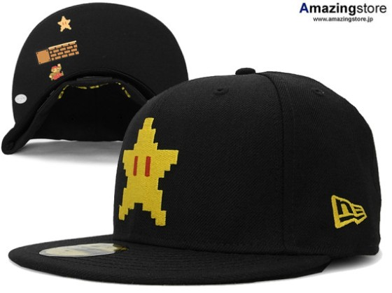 Nintendo X New Era  Super Mario Bros Collection (3)