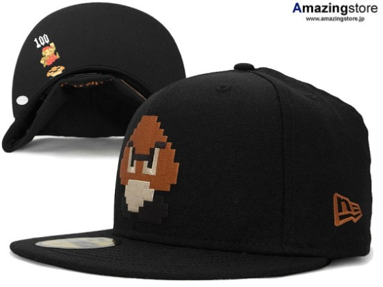 Nintendo X New Era  Super Mario Bros Collection (6)